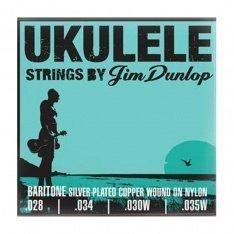 Струни для укулеле Dunlop DUV304 Baritone
