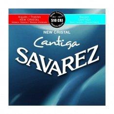 Струни Savarez 510 СRJ