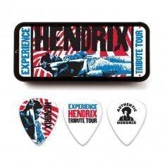 Набір медіаторів Dunlop JН-PT09М Tribute Tour Pick Tin