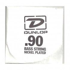 Струни для бас-гітари Dunlop DBN90