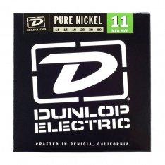 Струни для гітари Dunlop DEK1150 Pure Nickel