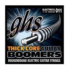 Струни GHS Boomers Thick Core HC-GBM