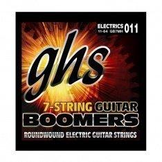 Струни GHS Boomers 7 String GB7MH
