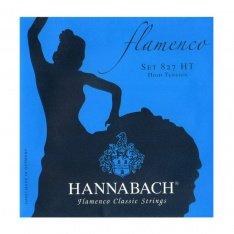 Струни для класичної гітари Hannabach 827HT