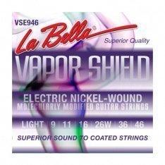 Струни для електрогітари La Bella VSE946