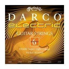 Струни для електрогітари Martin D9400