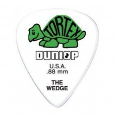 Набір медіаторів Dunlop 424P.88 Tortex Wedge