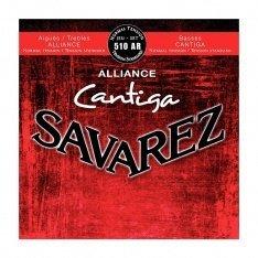 Струни Savarez 510 AR