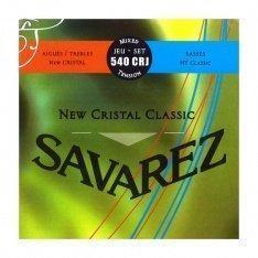 Струни Savarez 540 СRJ