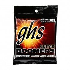 Струни GHS Boomers Nickel Plated DYM (.13 - .56)