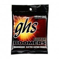 Струни для електрогітари GHS Boomers Nickel Plated DYM (.13 - .56)