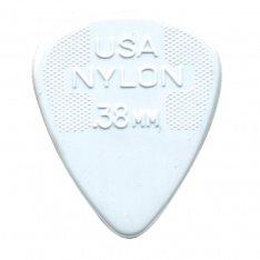 Набір медіаторів Dunlop 44R.38 Nylon Standard