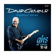 Струни GHS Boomers David Gilmour Signature GB-DGF (.10 - .48)