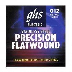 Струни GHS 900 (.12 - .50)