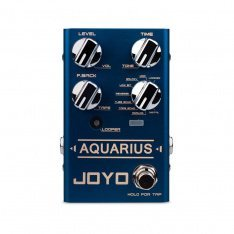 Педаль ефектів JOYO R-07 Aquarius Delay & Looper