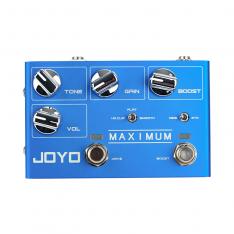 Педаль ефектів JOYO R-05 Maximum Overdrive