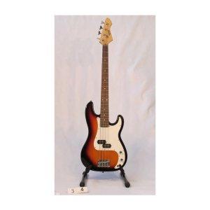 Бас-гітара Rockwood RP 150 B SB