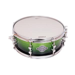 Малий барабан ESF 1465 SDW 13072 Green Fade