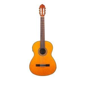 Електроакустична гітара GEWApure VGS E-Classic Student Natural 4/4