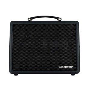 Комбопідсилювач для акустичної гітари Blackstar Sonnet 60 Black