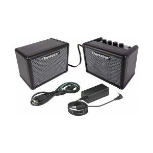 Міні-комбопідсилювач Blackstar Fly 3 Bass Stereo Pack