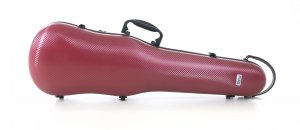Футляр для скрипки GEWA Pure Polycarbonate 1.8 Red