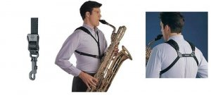 Гайтан для саксофона Neotech Soft Hardness