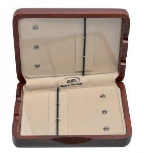 Футляр для тростин кларнета GEWA 751.005