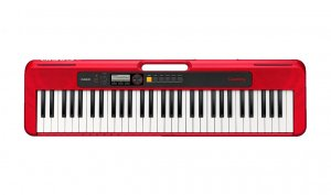 Casio CT-S200 RDC Casiotone Portable Keyboard