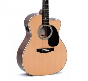 Акустична гітара Sigma JRC-1STE+