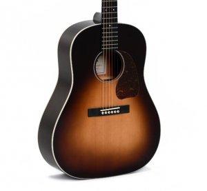 Акустична гітара Sigma JM-SG45