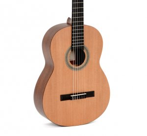 Класична гітара Sigma CM-ST