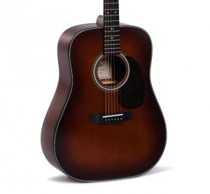 Акустична гітара Sigma DM-1ST-BR