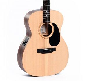 Акустическая гитара Sigma 000ME
