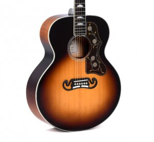 Електроакустична гітара Sigma GJA-SG200+