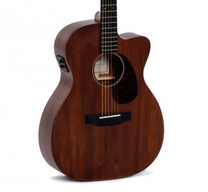 Електроакустична гітара Sigma 000MC-15E