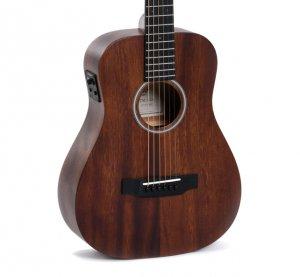 Акустична гітара Sigma TM-15E