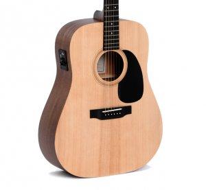 Електроакустична гітара Sigma DME