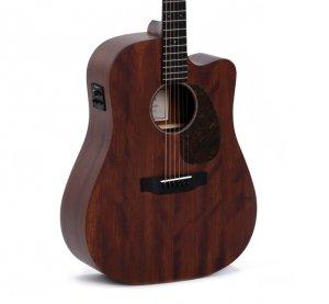 Електроакустична гітара Sigma DMC-15E