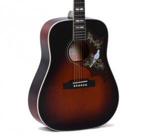 Акустична гітара Sigma DA-SG7+