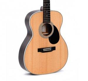 Акустична гітара Sigma OMT-1STE+