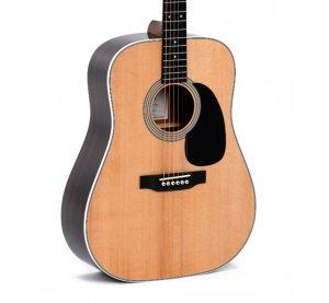 Акустична гітара Sigma DT-1STE