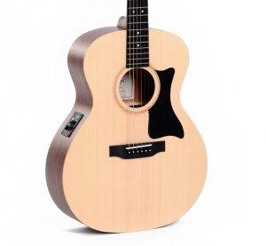 Електроакустична гітара Sigma GME