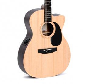 Електроакустична гітара Sigma 000TCE+