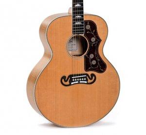 Електроакустична гітара Sigma GJA-SG200-AN+