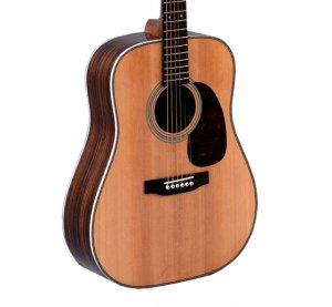 Акустична гітара Sigma DR-1HST
