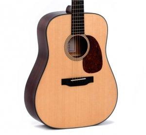Акустична гітара Sigma DM-18