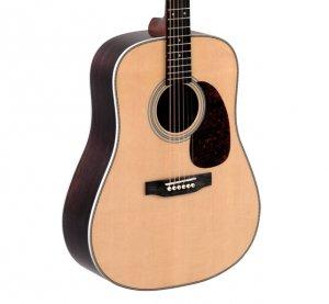 Акустична гітара Sigma SDR-28H