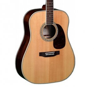 Акустична гітара Sigma DMR-4