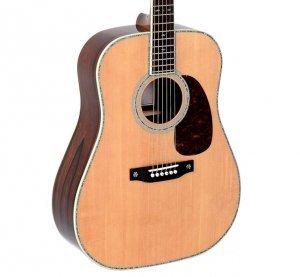 Акустична гітара Sigma DMR-42